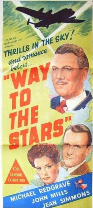 Фільм «Путь к звездам» (1945)