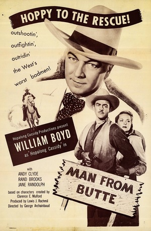 Фільм «Fool's Gold» (1946)