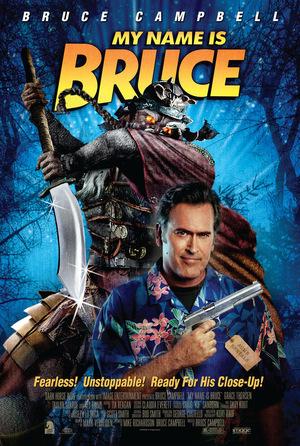 Фільм «Мене звуть Брюс» (2007)