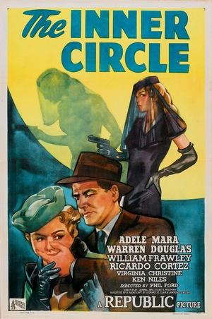 Фильм «The Inner Circle» (1946)