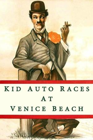Фільм «Дитячі автомобільні перегони» (1914)