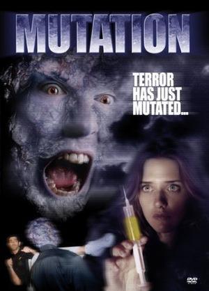 Фільм «Мутація» (2006)