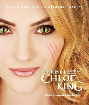 Сериал «Девять жизней Хлои Кинг» (2011)