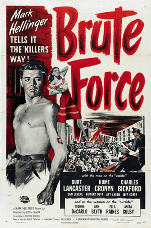 Фильм «Грубая сила» (1947)
