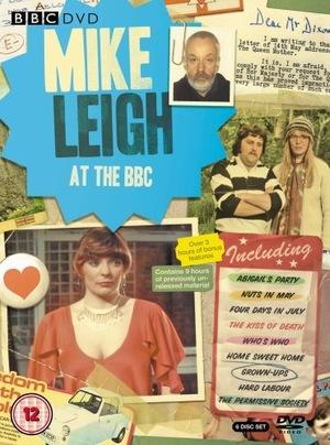 Серіал «Театр BBC2» (1973 – 1983)