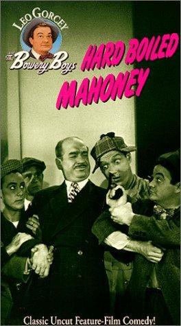 Фільм «Круто сваренные Махони» (1947)