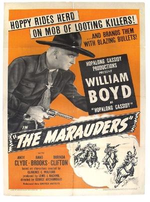 Фільм «Мародеры» (1947)