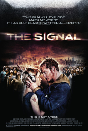 Фільм «Сигнал» (2007)