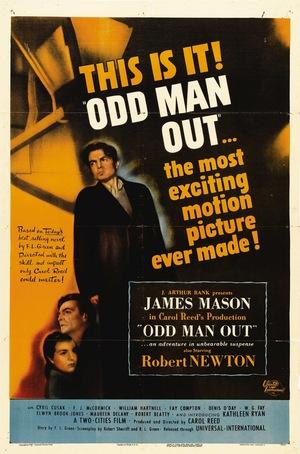 Фільм «Вибувший з гри» (1947)
