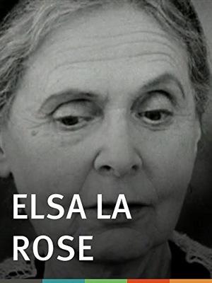 Фільм «Эльза-роза» (1966)
