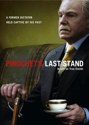 Фильм «Pinochet in Suburbia» (2006)