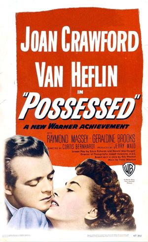 Фильм «Одержимая» (1947)