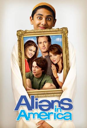 Сериал «Чужие в Америке» (2007 – 2008)