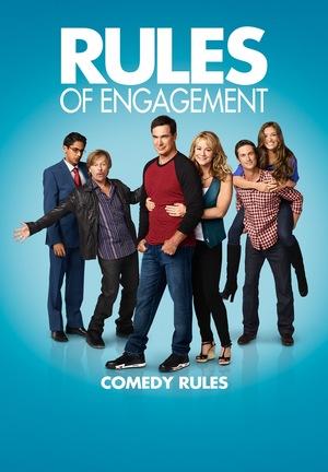 Сериал «Правила совместной жизни» (2007 – 2013)