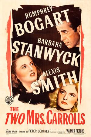 Фильм «Две миссис Кэрролл» (1947)