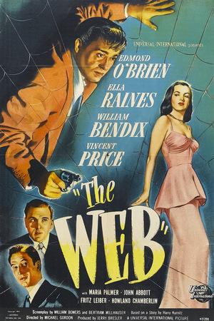 Фільм «Павутиння» (1947)