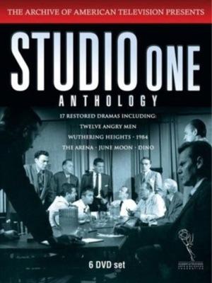 Сериал «Первая студия» (1948 – 1958)