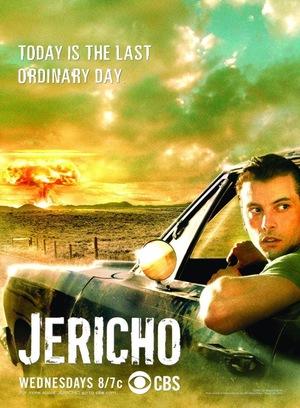 Серіал «Єрихон» (2006 – 2008)