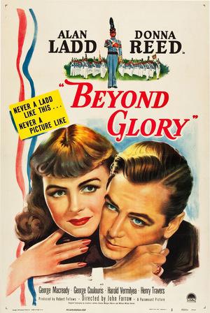 Фільм «Помимо славы» (1948)