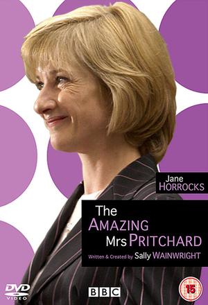 Серіал «Потрясающая миссис Притчард» (2006)