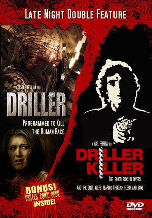 Фильм «Driller» (2006)