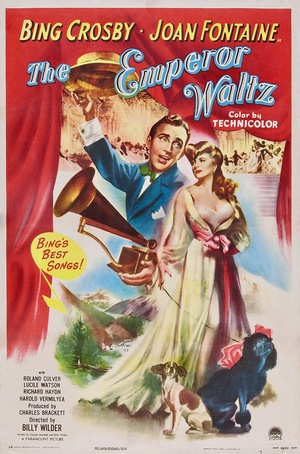 Фильм «Императорский вальс» (1948)