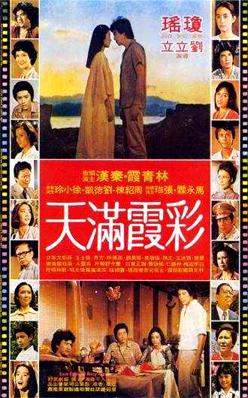 Фільм «Cai xia man tian» (1979)