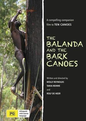 Фильм «The Balanda and the Bark Canoes» (2006)