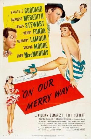 Фильм «Наш свадебный путь» (1948)