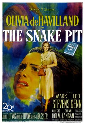 Фильм «Змеиная яма» (1948)