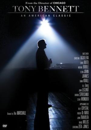Фільм «Тони Бэннет: Американский классик» (2006)