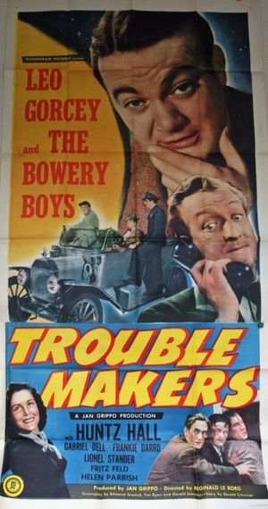 Фільм «Trouble Makers» (1948)