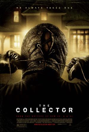 Фільм «Колекціонер» (2009)
