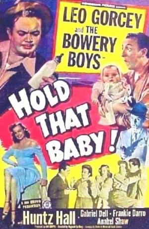 Фільм «Hold That Baby!» (1949)