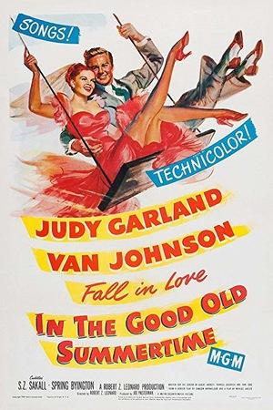 Фільм «Старим добрим літом» (1949)