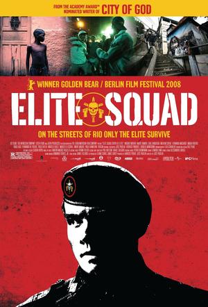 Фільм «Елітний загін» (2007)