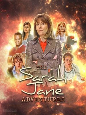 Серіал «Пригоди Сари Джейн» (2007 – 2011)