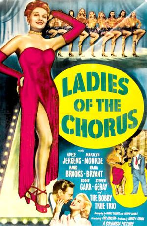 Фільм «Леді з хору» (1948)