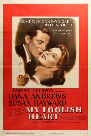 Фильм «Моё глупое сердце» (1949)