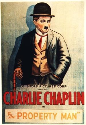 Фільм «Реквізитор» (1914)