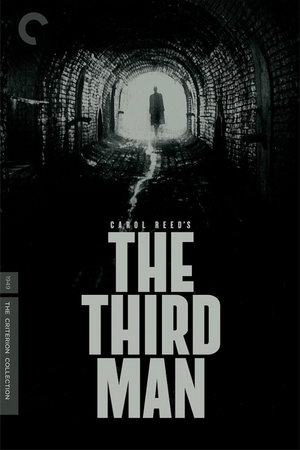 Фільм «Третя людина» (1949)