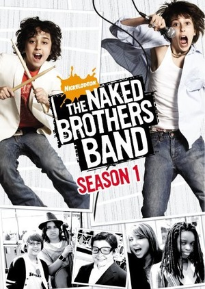 Серіал «Голые братья» (2007 – 2009)