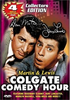 Сериал «Час комедии от Колгейт» (1950 – 1955)