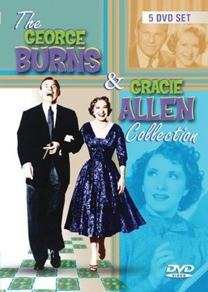 Сериал «Шоу Джорджа Бернса и Грейси Аллен» (1950 – 1958)