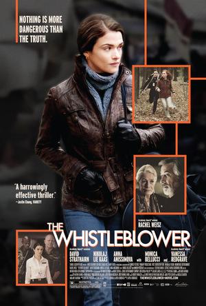 Фільм «Стукачка» (2010)