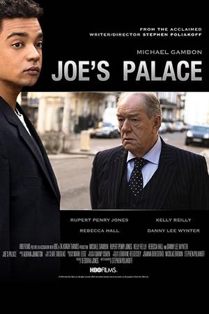 Фільм «Палац Джо» (2007)