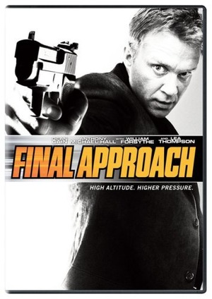 Фільм «Остання спроба» (2007)