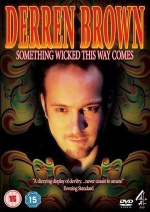 Фільм «Деррен Браун: Что-то страшное грядет» (2006)