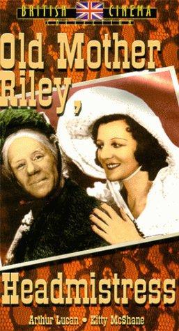 Фільм «Старые матери Райли, Директор школы» (1950)