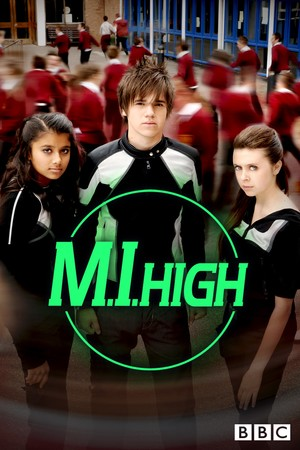 Сериал «Секретные агенты» (2007 – 2014)